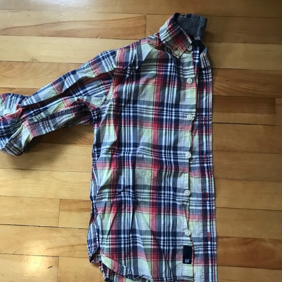 GAP Other - Size 8 GAP button down shirt